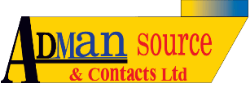 ADMAN SOURCE & CONTACTS LIMITED