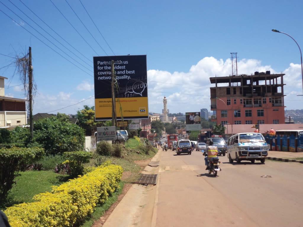 12M X 6M Billboard