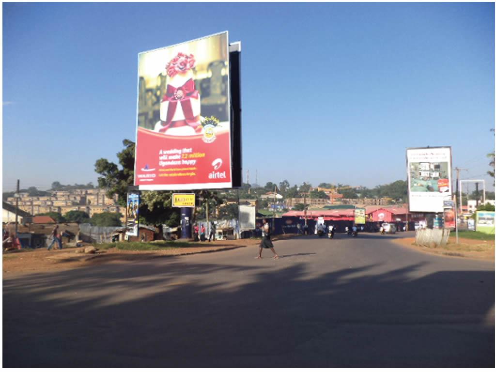 8M X 10M Billboard