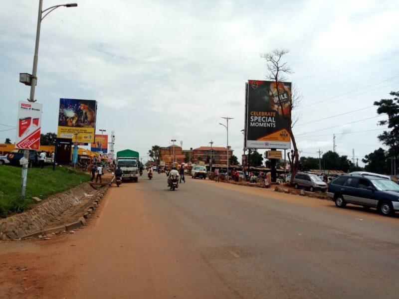 Gulu town Adman source